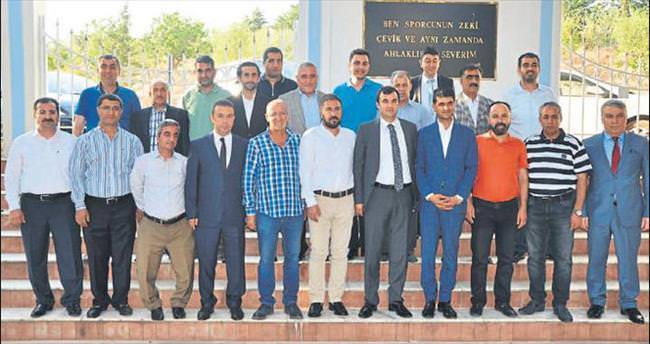 Gaziantep Büyükşehir isim değişikliğine gitti
