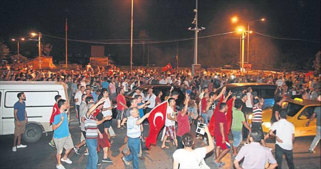 Akdeniz'in yeni Kurtuluş Savaşı