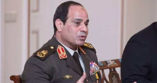 Darbeci Sisi'den Türkiye'ye büyük küstahlık
