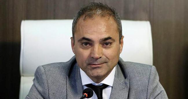 Erkan Sözeri: Görevimin başındayım
