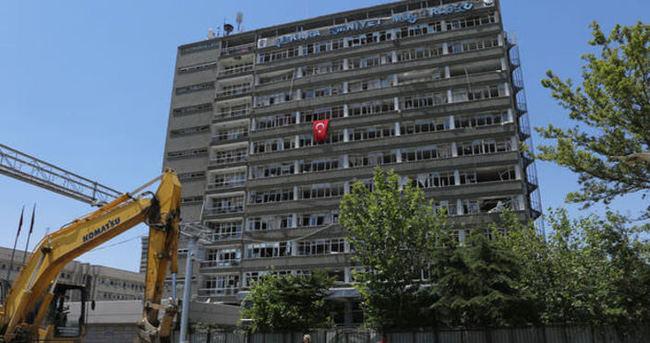 Ankara Emniyeti'nden flaş açıklama
