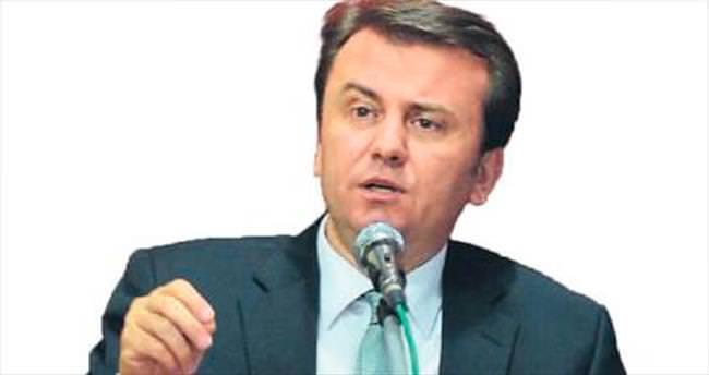 Başkan Erkoç'tan kınama ve taziye