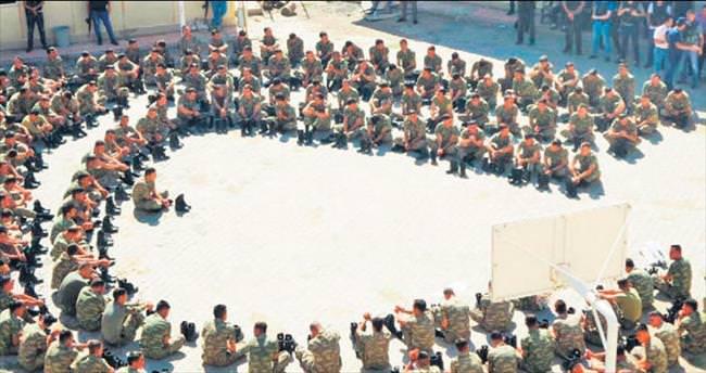 2 bin 300 kişiye gözaltı 1 nolu şüpheli Gülen