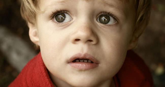 Terör en çok çocukları etkiliyor!