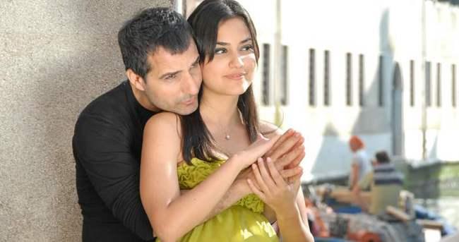Rafet El Roman ile Ceren Kaplakarslan boşanıyor iddiası