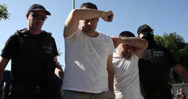 Yunanistan'a kaçan 8 darbecinin duruşması 21 Temmuz'a ertelendi