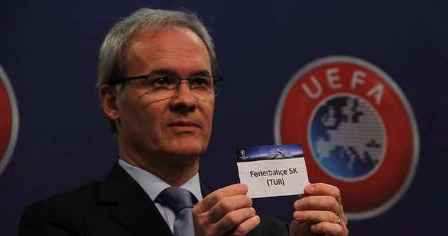UEFA'dan Monaco yalanlaması