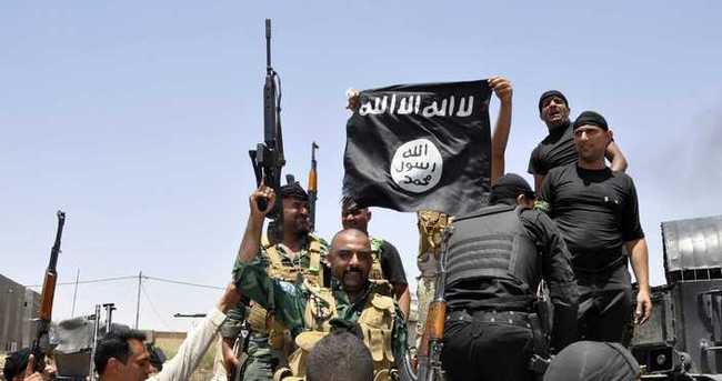 IŞİD, Menbiç'teki kuşatmayı kırmak için yine saldırdı