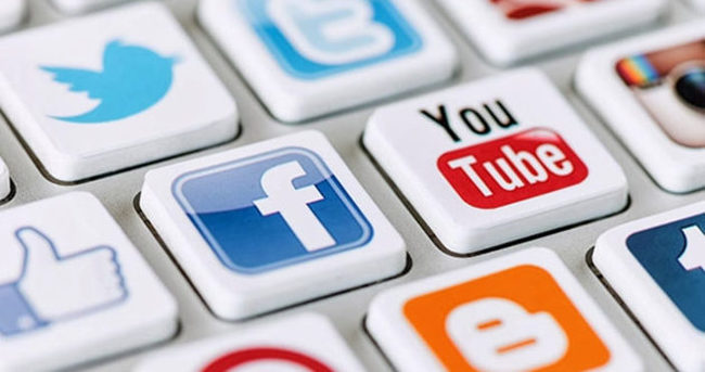 Sosyal medyadan halkı kışkırtan 2 kişi tutuklandı