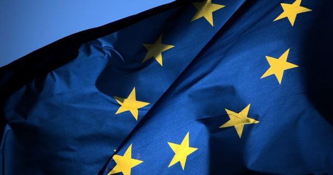 Avrupa Birliği'nden darbeci hainlere kınama
