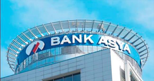Bank Asya kapandı