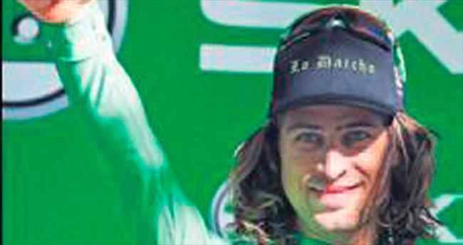 Fransa'da 16. etap Sagan'ın