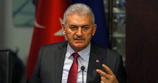 Başbakanlık'ta 257 personel görevden uzaklaştırıldı  .