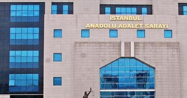 Anadolu Adalet Sarayı'nda 86 hâkim ve savcı gözaltında
