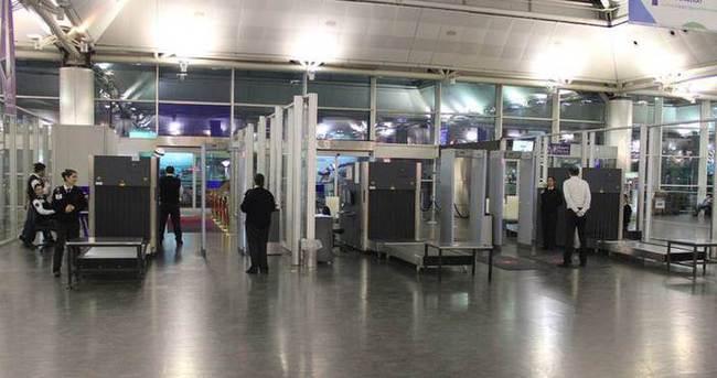 FETÖ'cülerin kaçışını engellemek için yıllık izinler iptal edildi