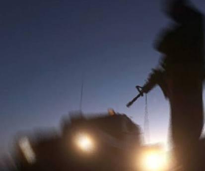 Mardin Dargeçit'te polise hain saldırı!