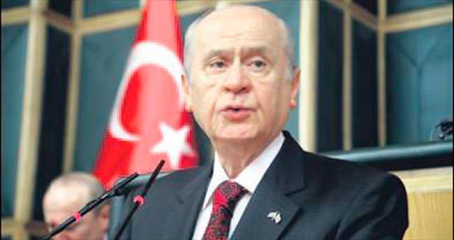 MHP idam cezasını ele almaya hazırdır