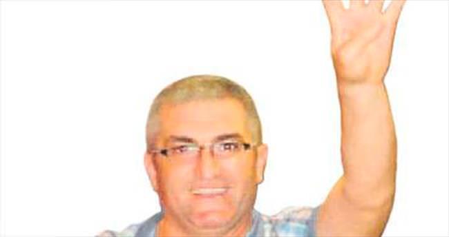 'Darbe karşıtı' sansınlar diye Rabia işareti