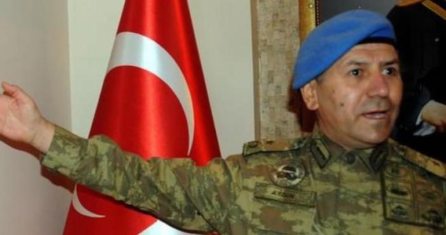 Tuğgeneral Aydoğan Aydın serbest bırakıldı