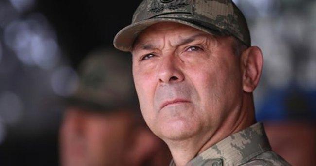 Korgeneral Metin İyidil tutuklandı