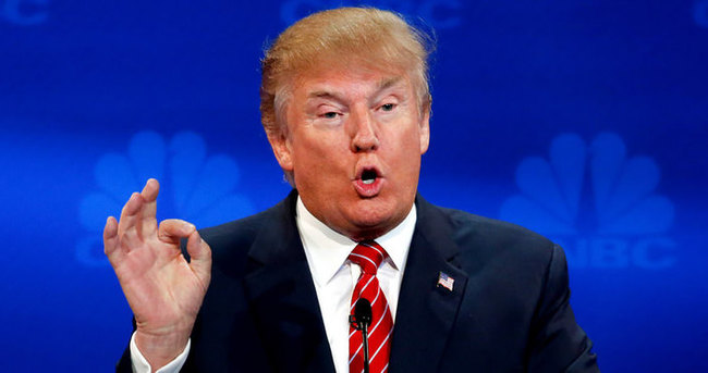 ABD'de Trump Cumhuriyetçilerin adayı oldu