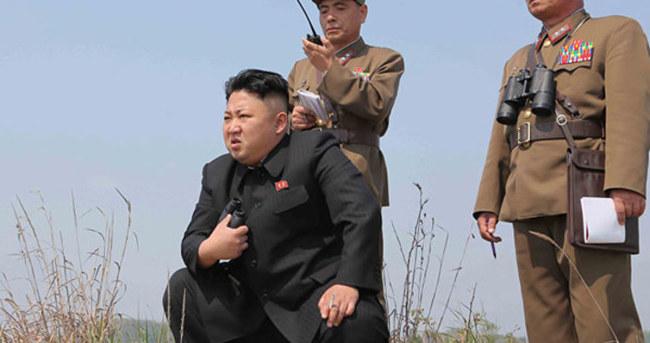 Kuzey Kore'de Soğuk Savaşı hatırlatan 'sayılar'