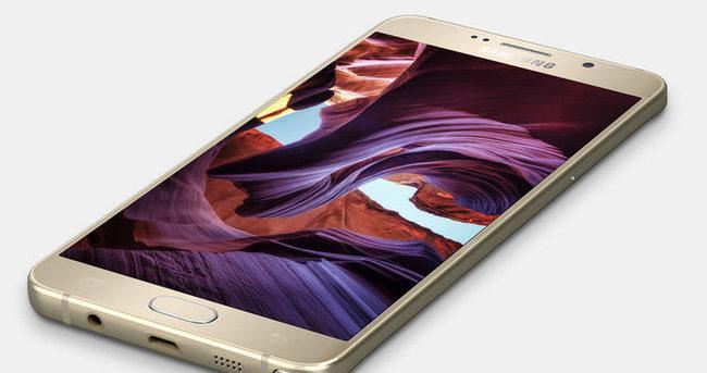 Samsung Galaxy Note 7 yeniden ortaya çıktı