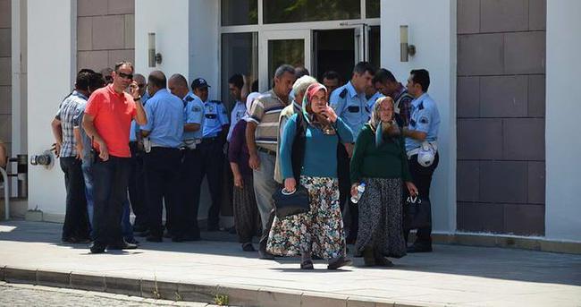 Ermenek'te karar çıktı: 13 yıl 9 ay hapis!