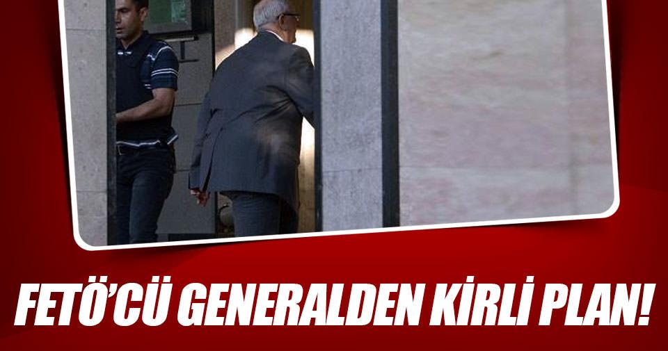 PKK ile kirli plan!