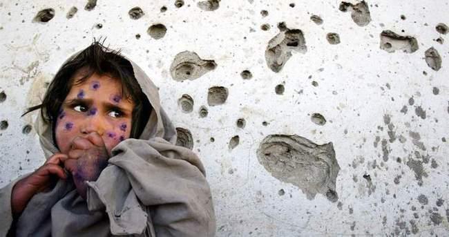 امريکايي استخبارات: د افغانستان وضعيت به روان کال کې لا بدتر شي