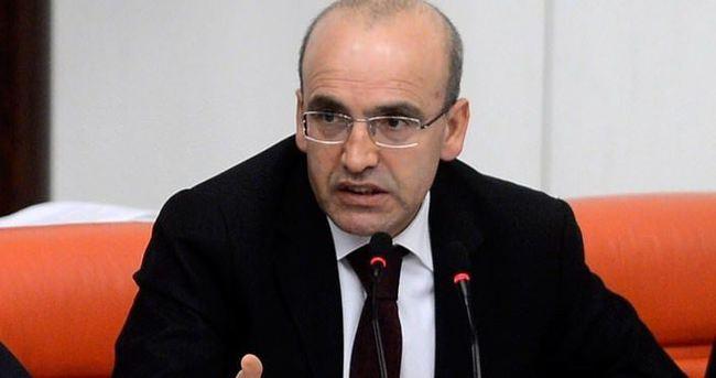 Mehmet Şimşek'ten OHAL sonrası ekonomiyle ilgili ilk açıklama