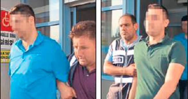 Burdur ve Isparta'da 6 tutuklama kararı