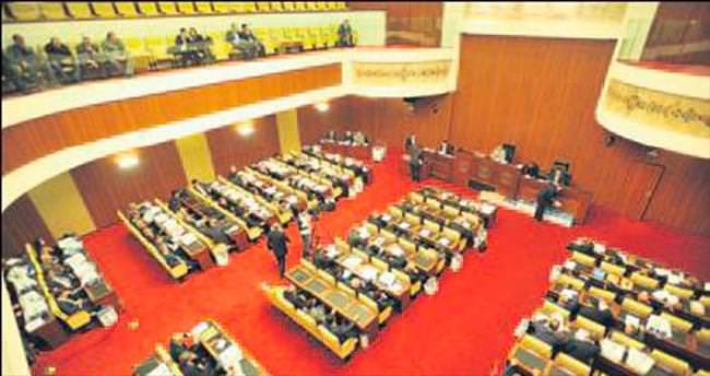 Büyükşehir Meclisi'nden ortak bildiri