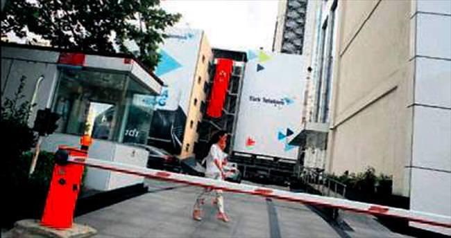 Türk Telekom'da şüpheli şahıs paniği yaşandı