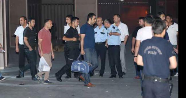 TRT'nin başına geçirilecek komutan da tutuklandı