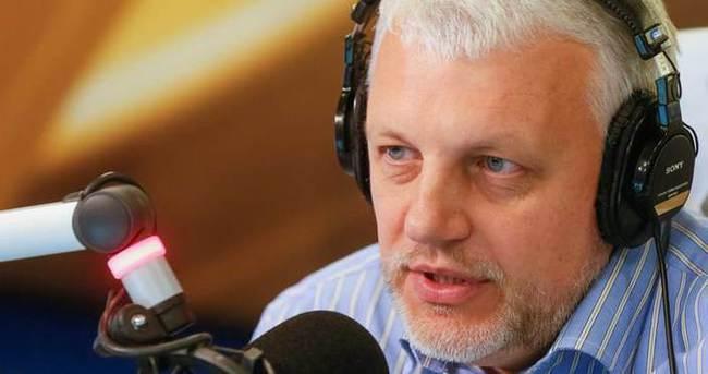 Ukraynalı ünlü gazeteci bombalı saldırıda öldü