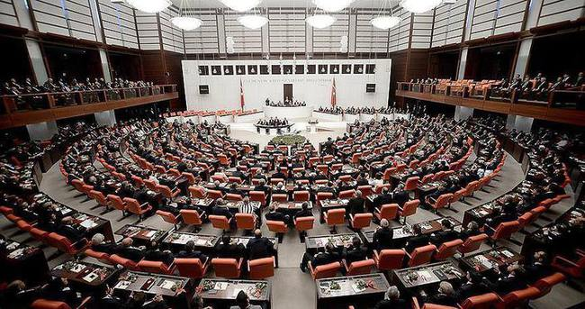 Meclis'te kritik saatler