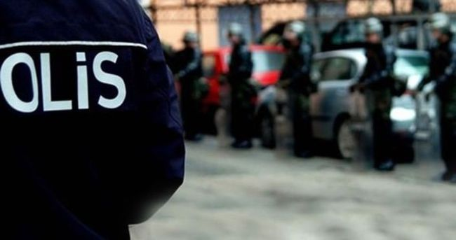 İzmir'de FETÖ avukatlarına operasyon!