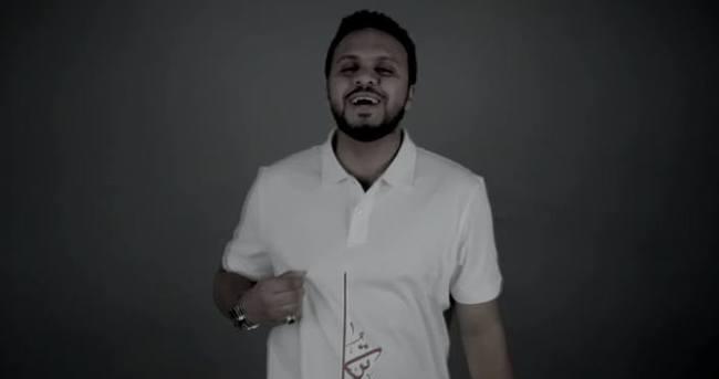 Suudi Arabistanlı sanatçıdan Türkiye'ye destek klibi