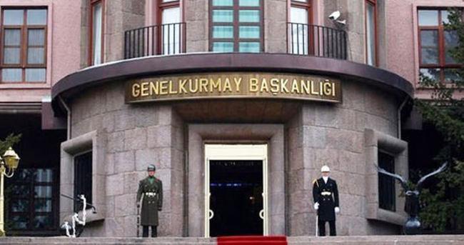 Irak'tan kaçan 8 PKK'lı teslim oldu
