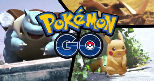 Pokemon Go oyunu yasaklanacak mı?