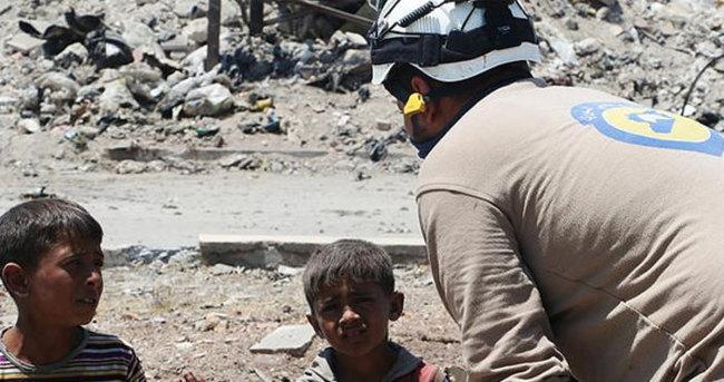 Halep ve İdlib'e saldırı: 27 kişi katledildi