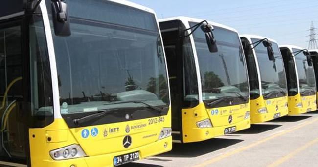İstanbul'da ücretsiz ulaşım bir kez daha uzatıldı