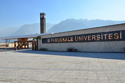PAÜ'de 43 akademik ve idari personel açığa alındı!