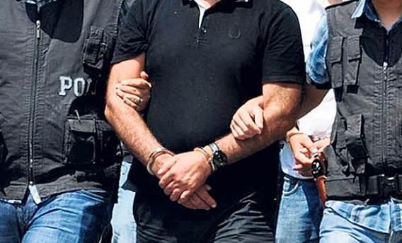 Karabük'te 3 Komiser Yardımcısı tutuklandı