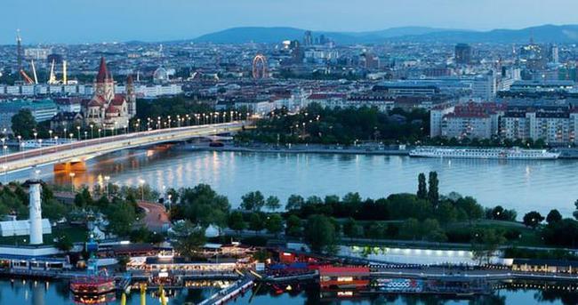 Viyana'da iklim toplantısı