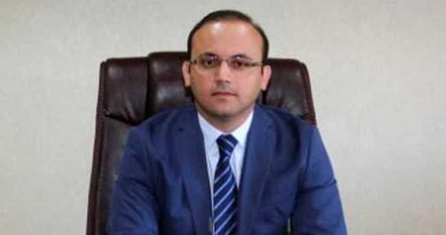 Bartın Vali Yardımcısı Mesut Gençtürk gözaltına alındı