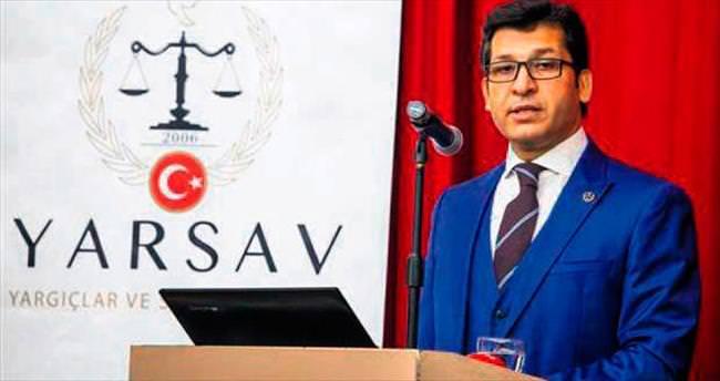 YARSAV Başkanı ile Haşim Kılıç'ın kızı görevden alındı