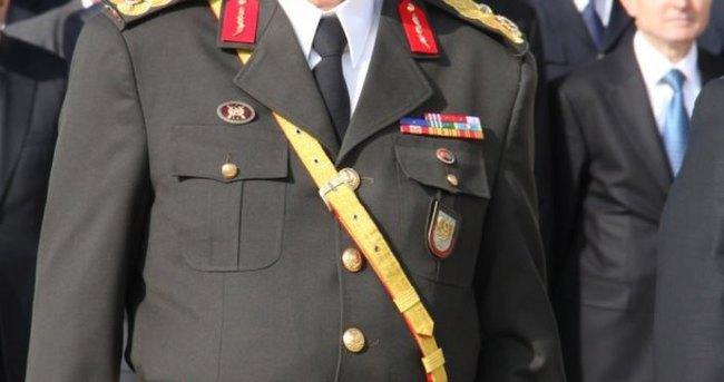 Korgeneral Hasan Hüseyin Demirarslan tutuklandı