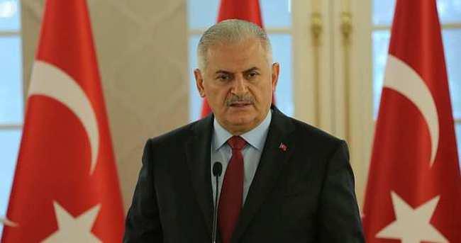 Başbakan Yıldırım, A Haber'de!.